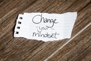 CBT: changing mindsets