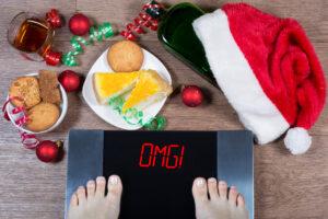 christmas, food, diet