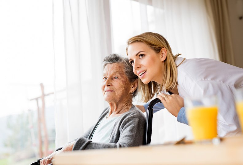Assisted living centers selection guide for families