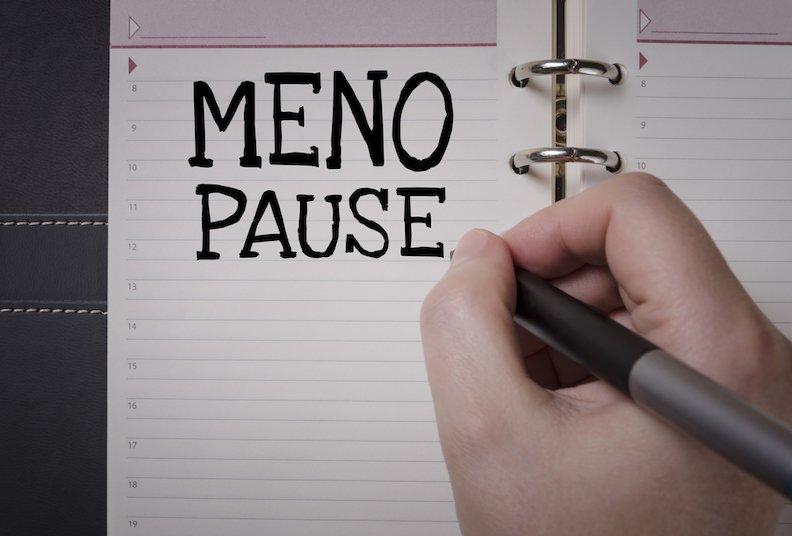 Ways to reduce vaginal dryness caused by menopause
