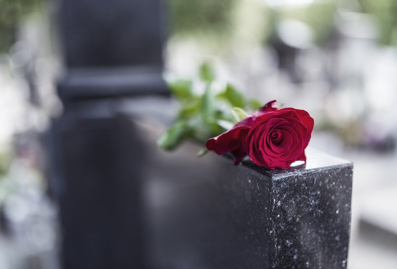Government financial support for the bereaved: what are you entitled to?