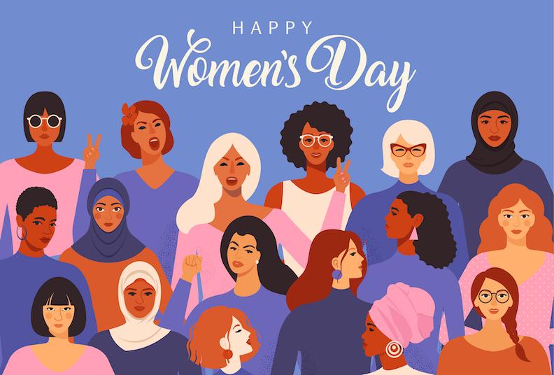 International Women's Day: a global celebration