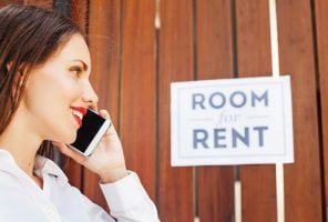 making money at home - renting out a room