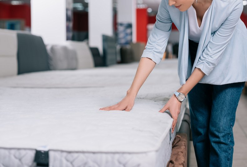 6 top mattress shopping tips