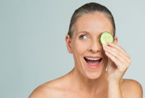 How to get rid of eye bags and dark circles