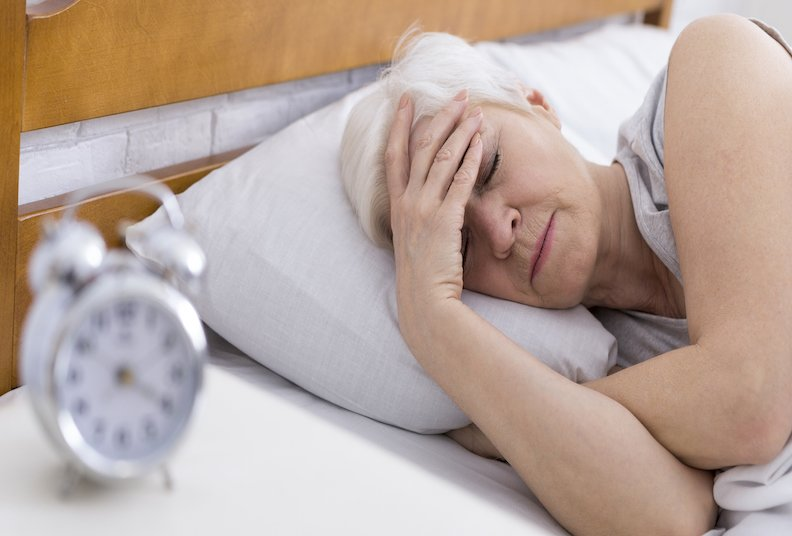 Why sleep hygiene is not the cure for insomnia…