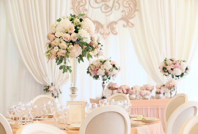 10 things to ask when booking your wedding venue
