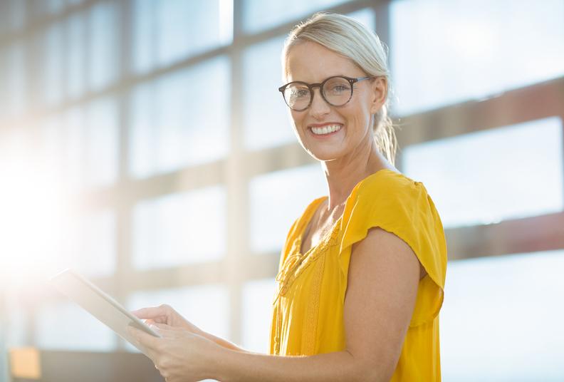 Women leading the social entrepreneur revolution