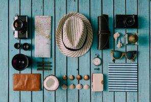 Stress free summer holiday