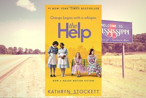 The Help Henpicked book club