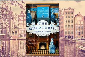 The Miniaturist Book Club