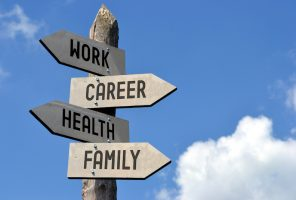 Having children and a career