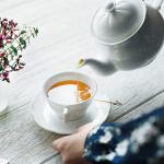 herbal tea for menopause