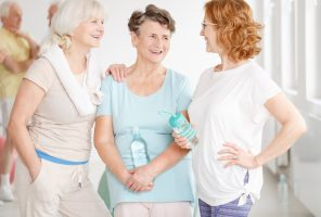 exercise and osteoporosis