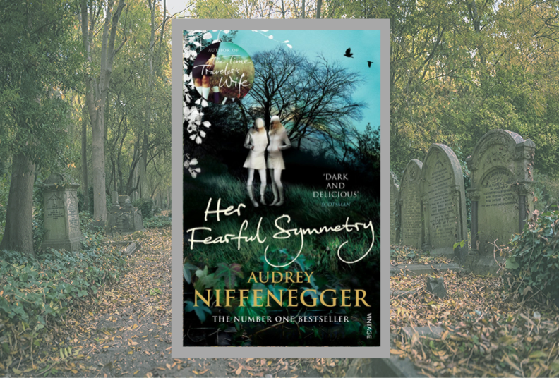 Book Club: Her Fearful Symmetry by Audrey Niffenegger