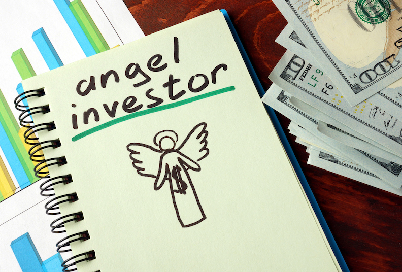 4 reasons to consider angel investing