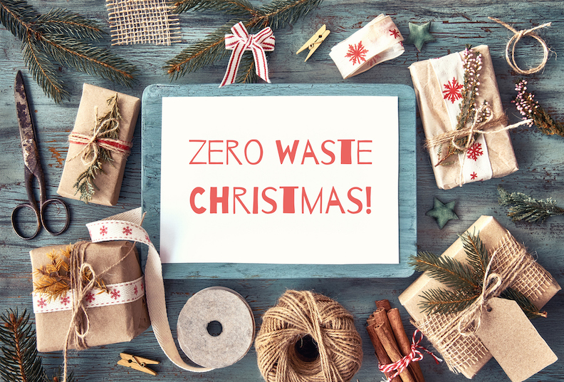 Can we have a waste-free Christmas?