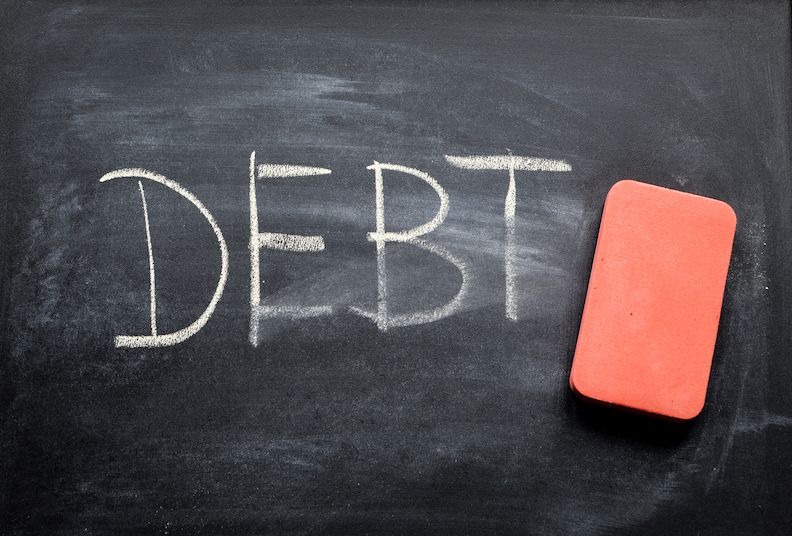 5 important things to know about a debt management plan