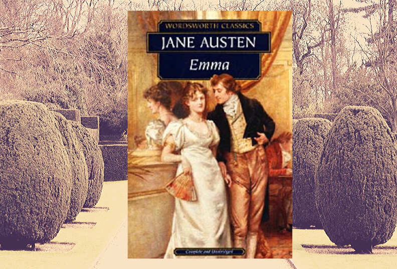 Book Club: Emma by Jane Austen