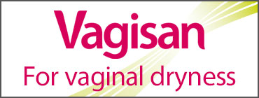Vagisan Moist for Vaginal Dryness