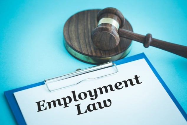 Menopause at work: employment law