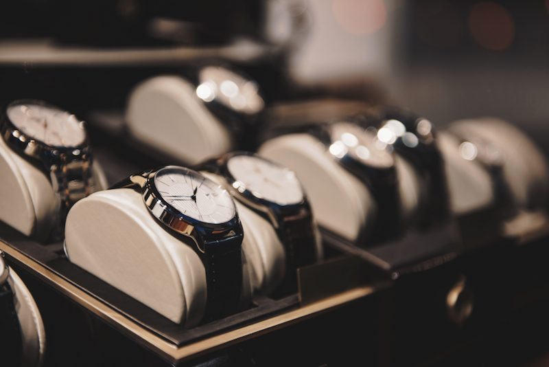7 benefits of wearing a wrist watch