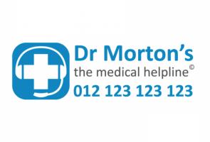 Dr Morton's the medical helpline