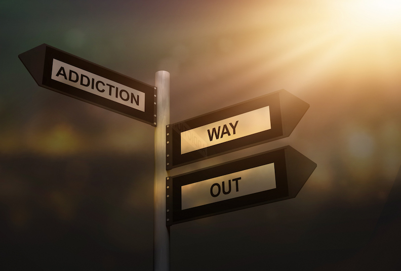 Life without addiction… the possibilities