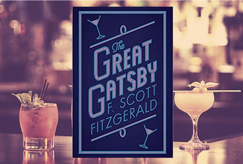 Book Club: The Great Gatsby by F. Scott Fitzgerald