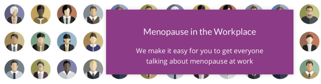 menopause training with CPD Accreditation