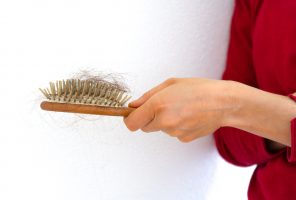 thinning hair and menopause