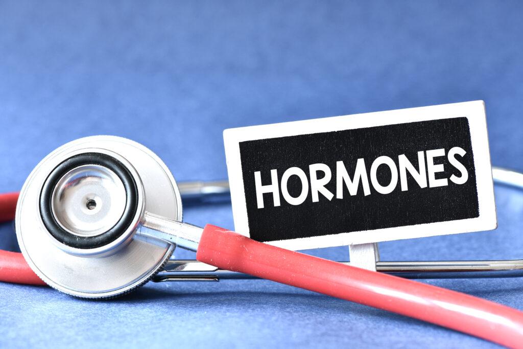 menopause, testosterone, hormones