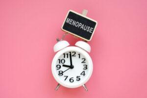 Menopause, symptoms, age, perimenopause