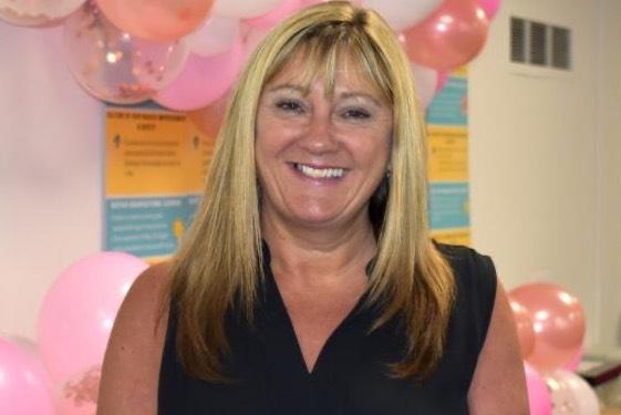 menopause at work, menopause, menopause in the workplace, Juliet Saimbi, Severn Trent