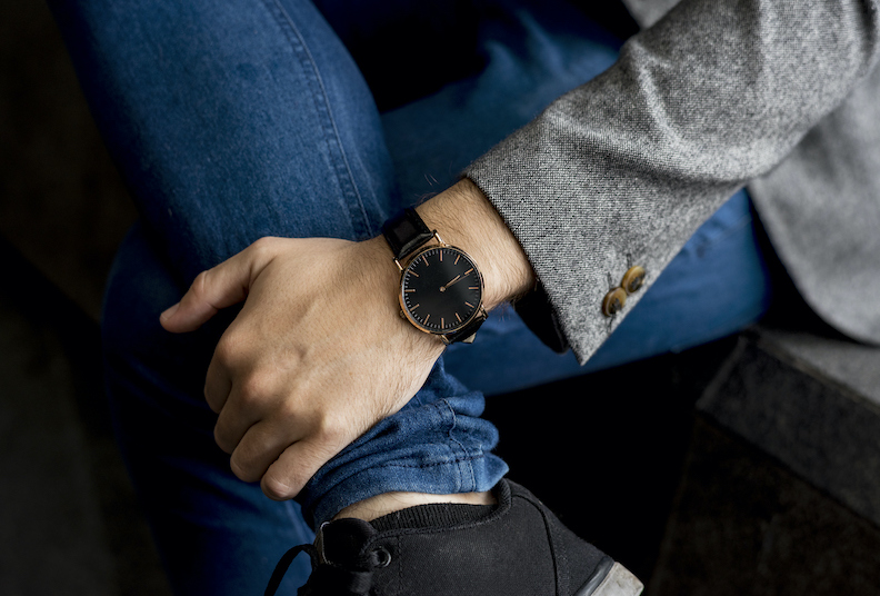 Five things you need to know before buying a watch for him