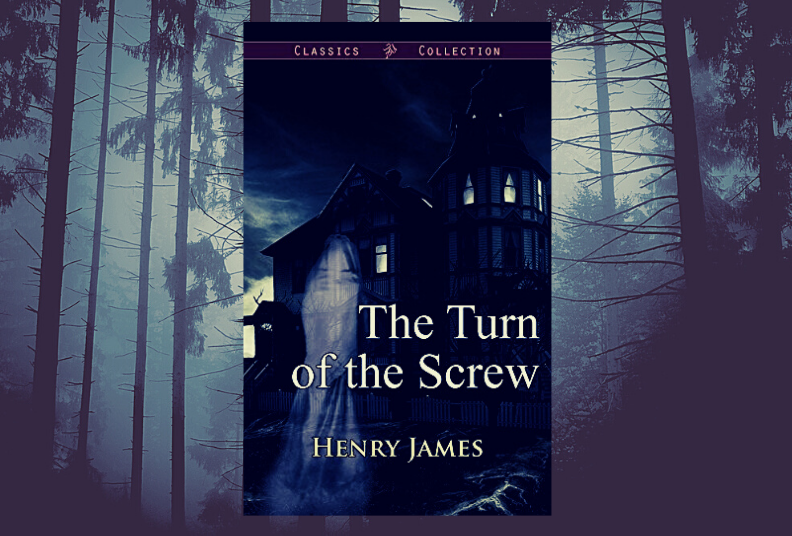 Book Club: The Turn of the Screw by Henry James
