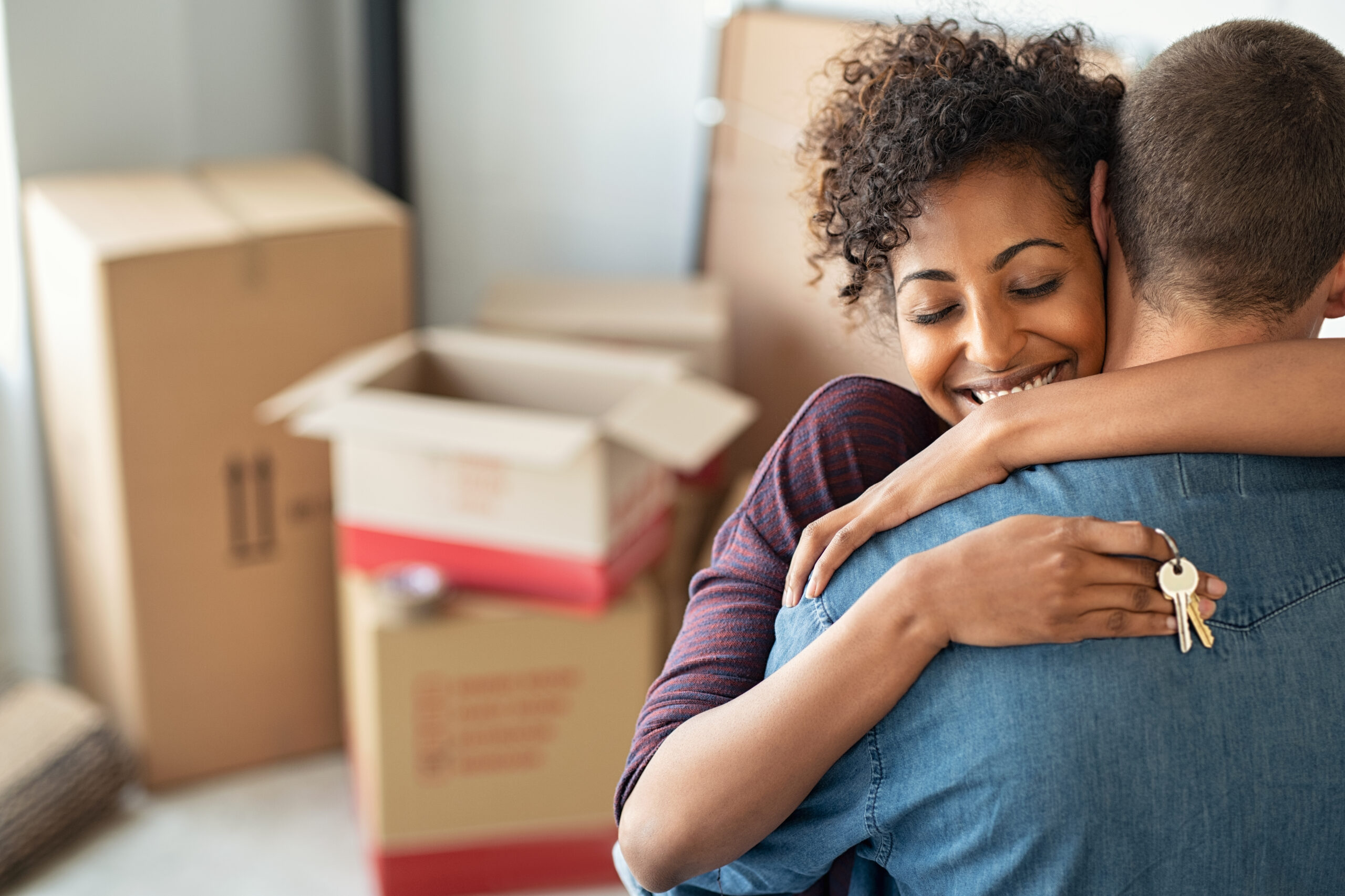 How to cope with the emotions of selling your home