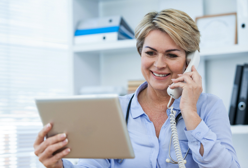 How to get help and support from your GP during menopause