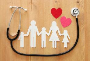Family health checkup