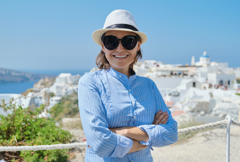 Nine safety tips for female solo travellers