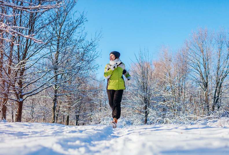 Outdoor training: how to choose the right equipment