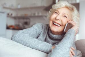 senior living independently