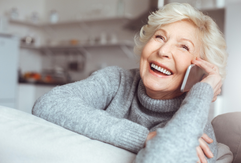 Four must-have items for seniors who live independently