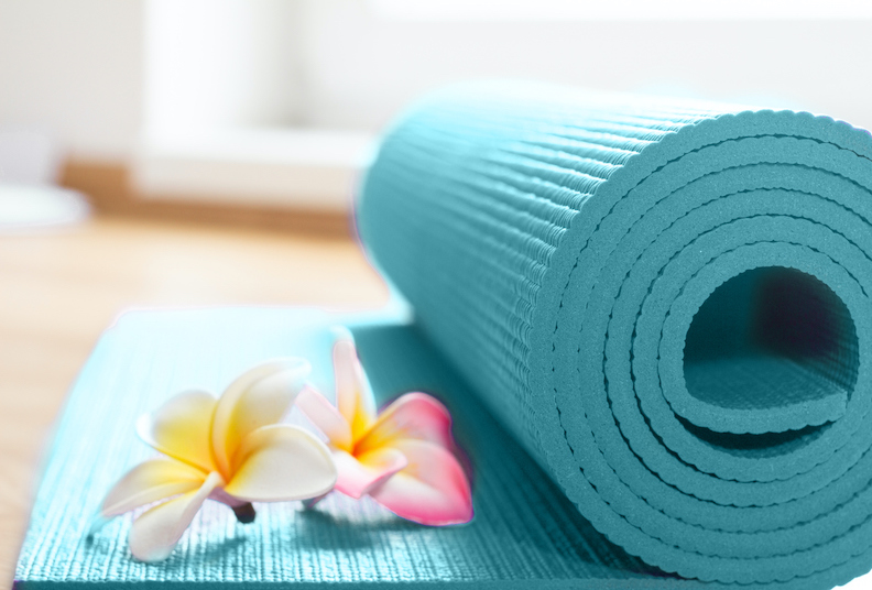 My yoga teacher training journey