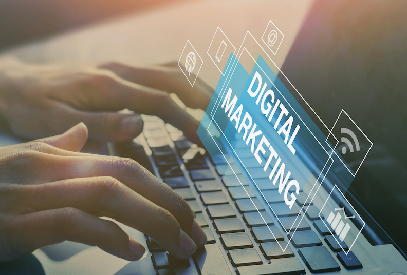 Seven reasons to invest in digital marketing