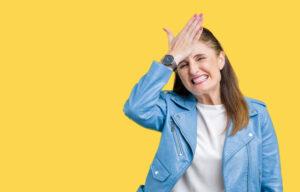 menopause, mental health, brain fog, henpicked