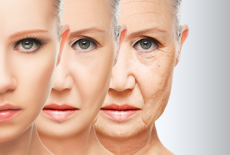 Menopause and its effect on ageing