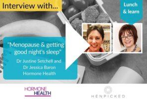 menopause, sleep, solutions, symptoms