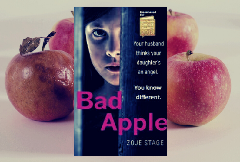 Book Club: Bad Apple by Zoje Stage