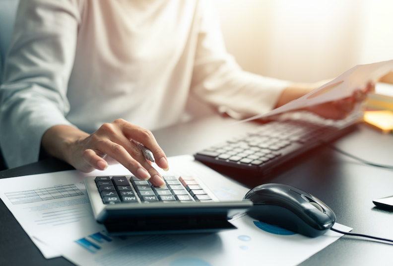 Five freelance accounting mistakes to avoid…
